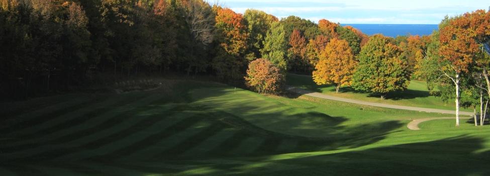 Door County Golf Guide Trips