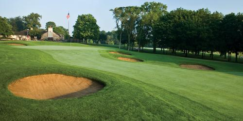 Getting To Know: Brown Deer Golf Course