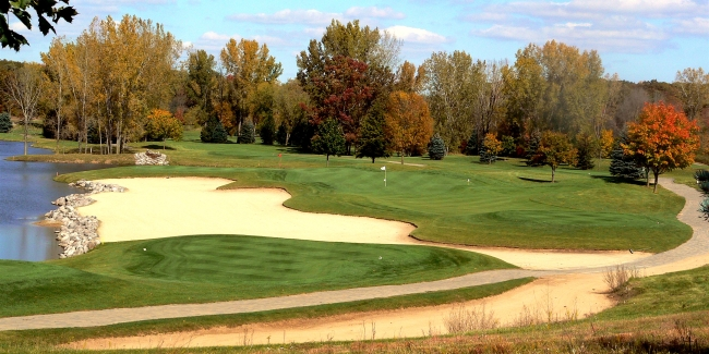 Original Nine, Iroquois Course, Thornberry Creek