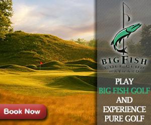 Big Fish Golf Club