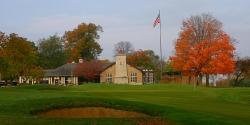 Brown Deer Park Golf Course