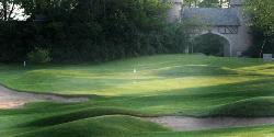 Country Club Estates Golf Course