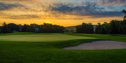 High Cliff Public Golf Course