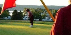 Madeline Island Golf Club