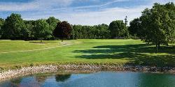 Petrifying Springs Golf Course