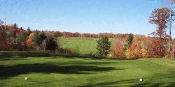 Siren National Championship Golf