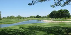 Spring Creek Golf Center