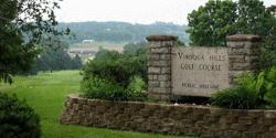 Viroqua Hills Golf Course