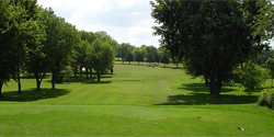 Paganica Golf Course