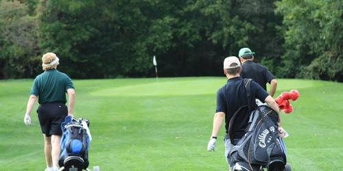 Hansen Park Golf Course In Wauwatosa Wisconsin