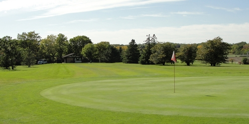 Madison Park Golf Course Golf In Wauwatosa Wisconsin