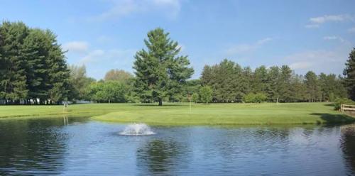 Menomonie Golf and Country Club