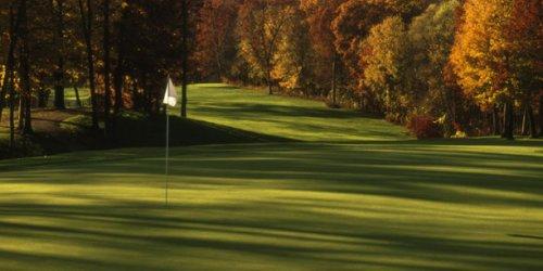 Abbey Springs Golf Course