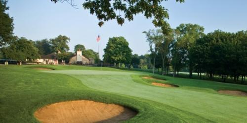 Brown Deer Park Golf Course Golf In Milwaukee Wisconsin