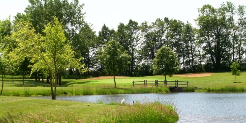 Chaska Golf Course Golf In Greenville Wisconsin