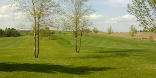 Dodge Point Country Club
