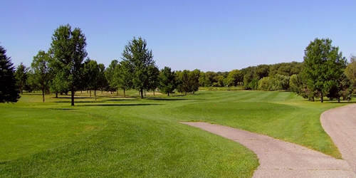 Door Creek Golf Course