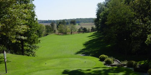 Edelweiss Chalet Country Club Golf In New Glarus Wisconsin