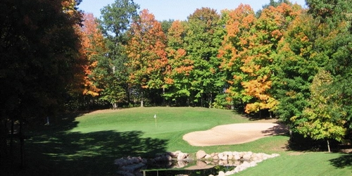 Glen Cairn Golf Course