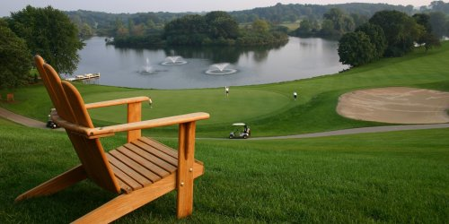 Featured Wisconsin Golf Course - Lake Geneva