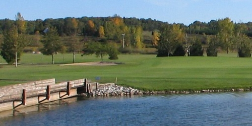 Idlewild Golf Course