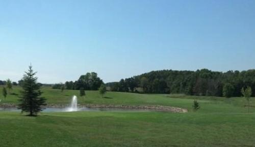 Millers Glen Golf Course