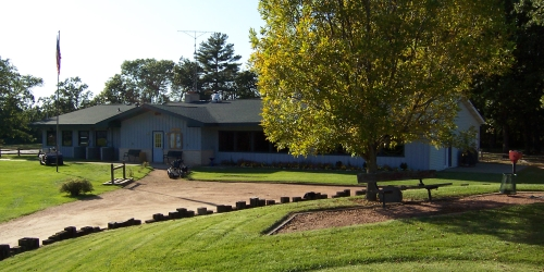 MoundView Golf Course