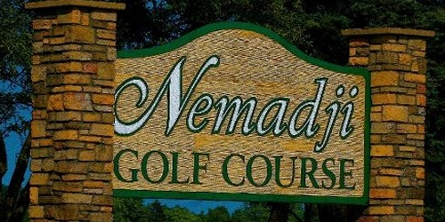 Nemadji Golf Course