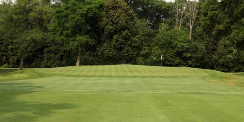 Oshkosh Country Club