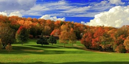 Peninsula State Park Golf Course Golf In Ephraim Wisconsin