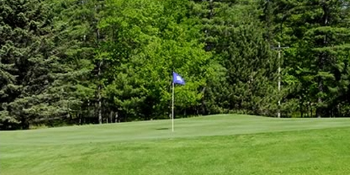 Plum Lake Golf Club