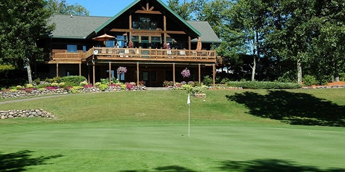 Telemark Golf Course Golf In Cable Wisconsin