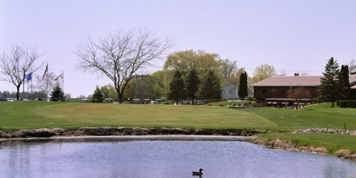 Utica Golf Club