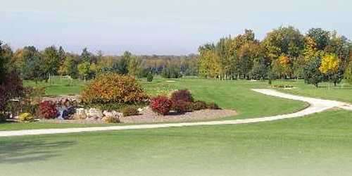 Wander Springs Golf Course