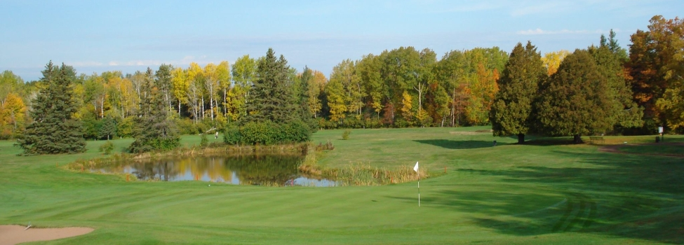 Chequamegon Bay Golf Club