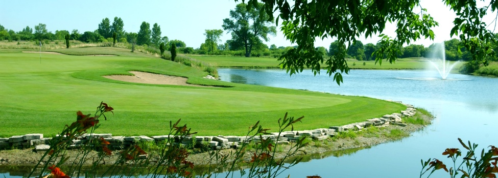 Milwaukee Golfweek Amateur Tour - Fire Ridge