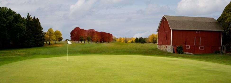 Ives Grove Golf Links