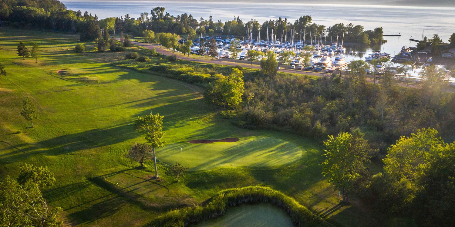Madeline Island Golf Club