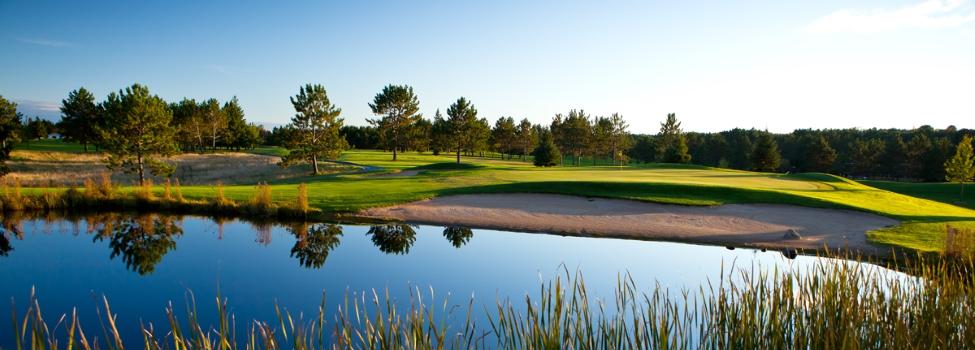 Hayward Golf Club