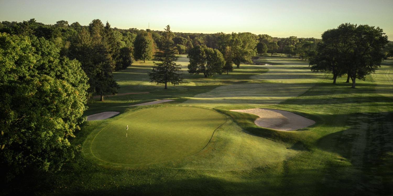 Nakoma Golf Club