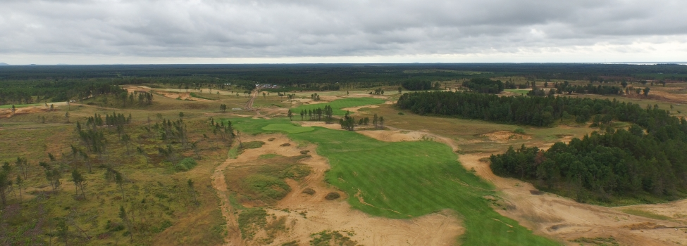 Sand Valley Golf Resort Golf In Nekoosa Wisconsin