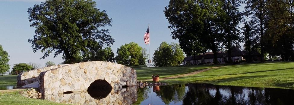 Tagalong Golf Course