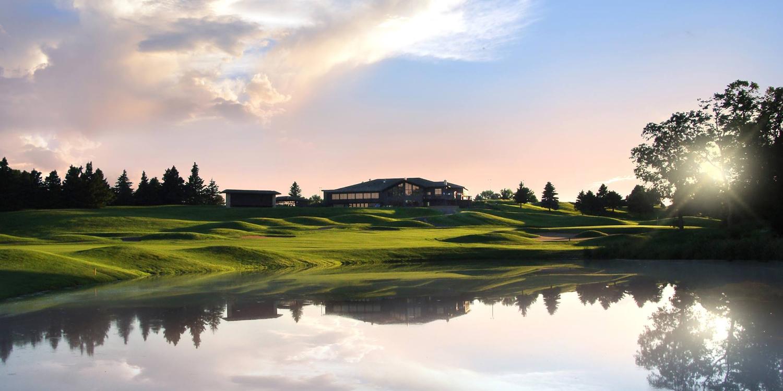 Turtleback Golf Course