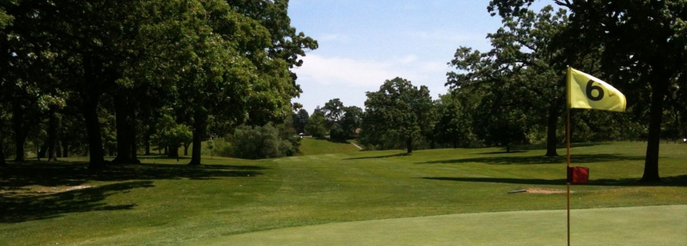 Twin Lakes Country Club