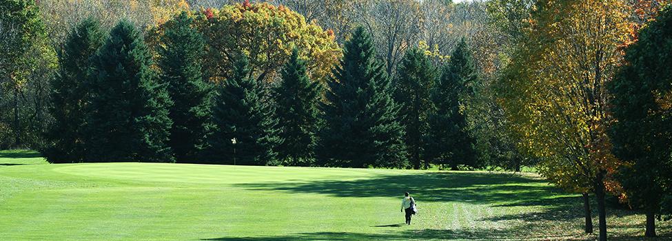 Warnimont Park Golf Course