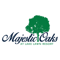 Majestic Oaks at Lake Lawn Resort