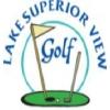 Lake Superior View Golf