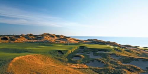 Wisconsin Golf Trips
