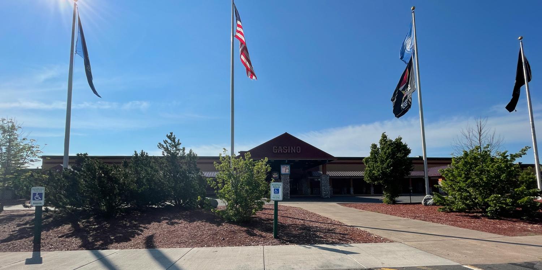 Big Fish Golf Club and Sevenwinds Casino