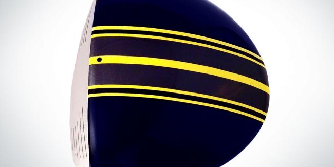 Club Crown Stripe By John Ehle 57877e60eb44